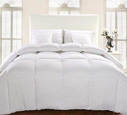 Amazon Com Utopia Bedding Comforter Duvet Insert Quilted