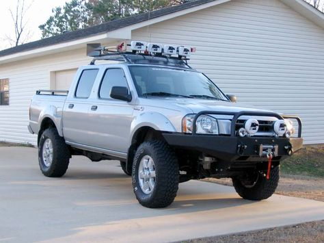 Https Www 4x4parts Com Nissan Frontier Winch Mount Bumper P 4640 Html Nissan Trucks Nissan Navara Nissan Hardbody