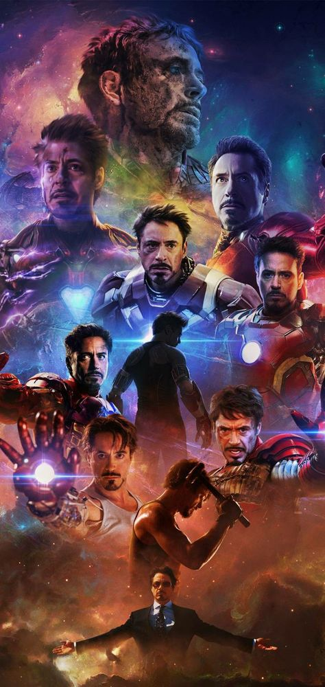 Iron man wallpaper   Marvel   HD wallpapers  