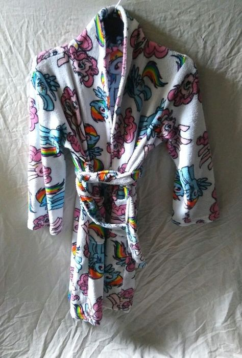My Little Pony Robe 10