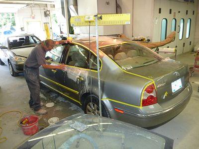 Automotive engineer job description My Career Goals Pinterest - automotive collision repair sample resume