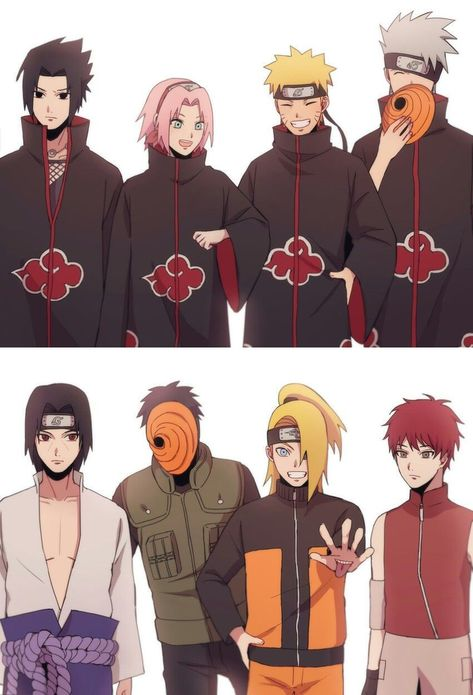 Pin de Gato a Jato em Anime em 2020   Naruto shippuden ...