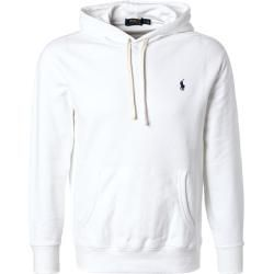Polo Ralph Lauren Hoody Men Cotton White Ralph Lauren Cotton Hoody Lauren Men Polo Ralph Polo Ralph Lauren Hoodie Ralph Lauren Sweatshirt Ralph Lauren