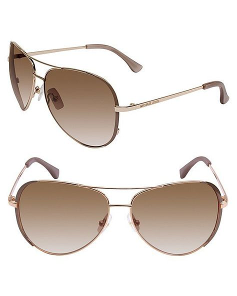 Imported 100% UVA and UVB protection White frames with smoke gradient lenses or dune frames with brown gradient lenses Scratch resistant lenses are not polarized Complements oval triangle, round, square or heart-shaped faces Web ID: 511738