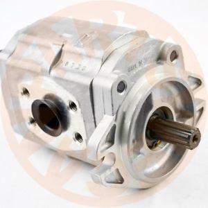 Details About Hydraulic Pump 37b 1kb 2020 Komatsu 4d95 Engine Fd30 11 Forklift Aftermarket