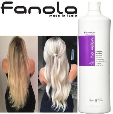 Image result for fanola no yellow orange