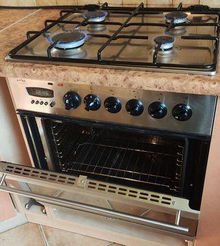 Kuchnia Gazowa Do Zabudowy Amica Oven Kitchen Kitchen Appliances