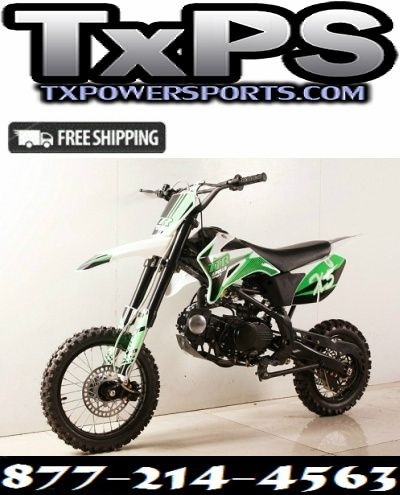 Apollo Db X5 125cc Twin Spare Tubular Frame Manual Shift Dirt Bike Txpowersports Com Bike Apollo Dirt Bike