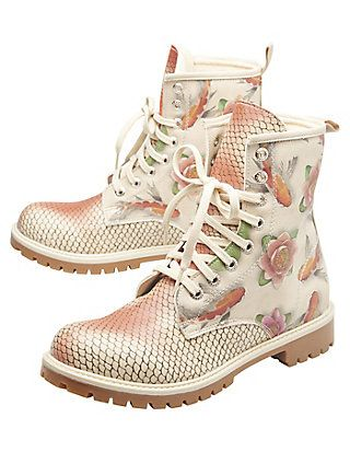 Damen High Heels Dogo Go Back To Being Yourself Vegan High