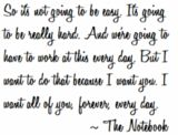 Photobucket | the notebook quotes Pictures, the notebook quotes Images, the notebook quotes Photos