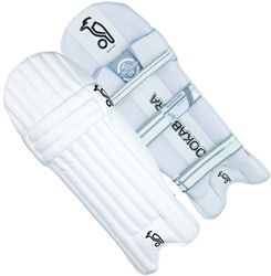 Kookaburra Ghost 600 Batting Pads Junior Hockey Equipment Cricket Rugby