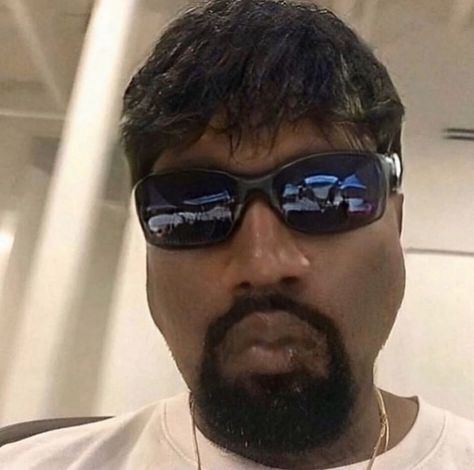Funny Dancing Gif, Emo Princess, Mirrored Sunglasses, Mens Sunglasses, Lil Uzi Vert, Meme Lord, Cute Icons, Reaction Pictures, Kanye West