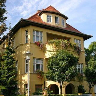 Villa Gisela Villa Villen Weimar