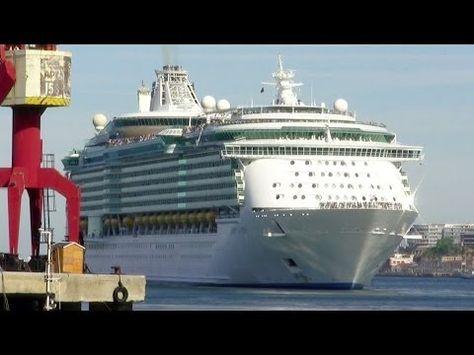Liberty of the Seas Cruise Ship Big Cruises in Lisbon - cruise ship nurse sample resume