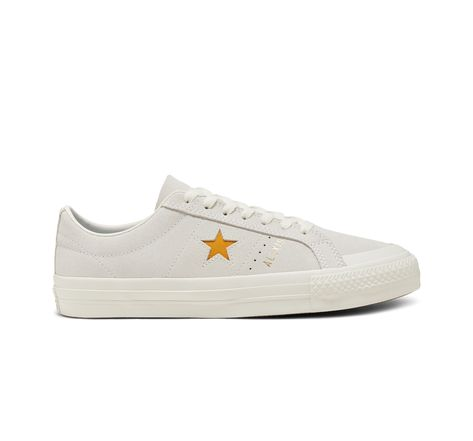 One Star Pro Alexis Sablone Low Top | Converse one star, One