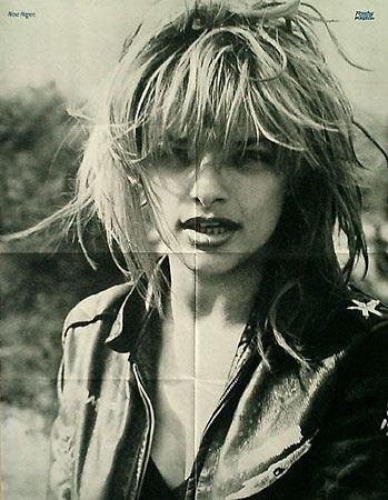 Nina Hagen, 1980
