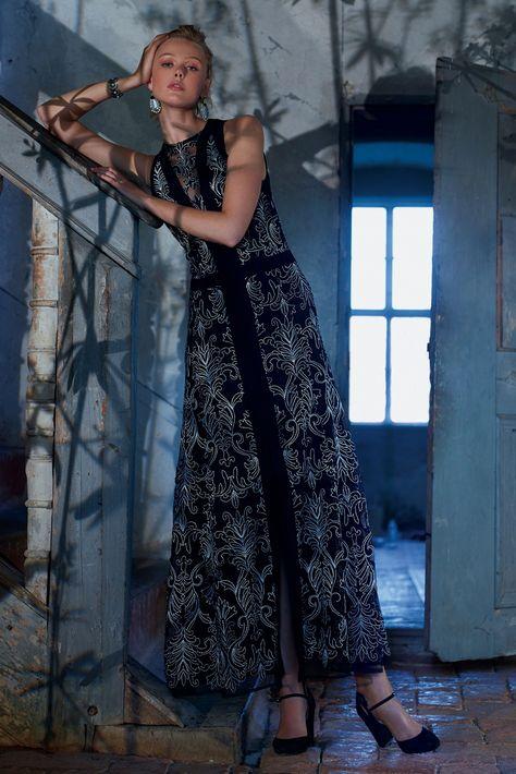 1061780c86c7 Anthropologie Fall 2014 Frida Gustavsson | Fashion Magazine 1 ...