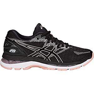 ASICS Women's GEL-Nimbus 20 Running Shoe in 2020 | Workout ...