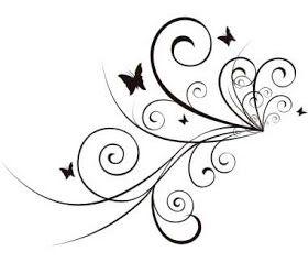 Tatuajes Para Mujer Plantillas O Disenos Tatuajes Diy