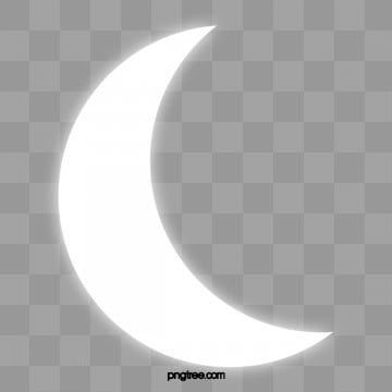 White Moon Crescent Illustration Moon Clipart Black And White White Moon Png Transparent Clipart Image And Psd File For Free Download Moon Illustration Clipart Black And White Illustration