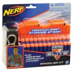 The New Nerf Guns of 2017, And The Release of a Brand New Series –  Accustrike