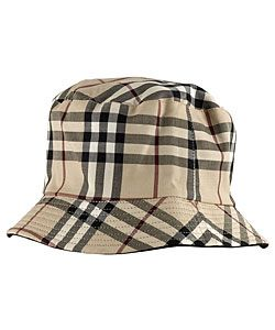 0a7a4483e0d BURBERRY BRIT BUCKET HAT