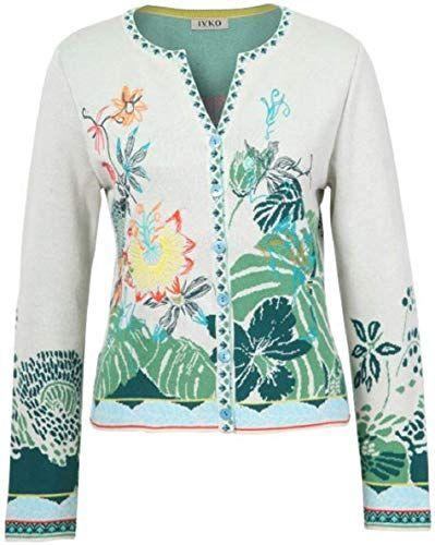 Xs White Zadig /& Voltaire Womens Delly Splash Cashmere Sweater