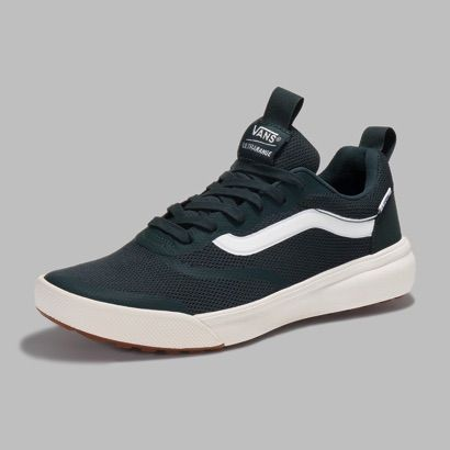 zapatillas hombre vans blancas