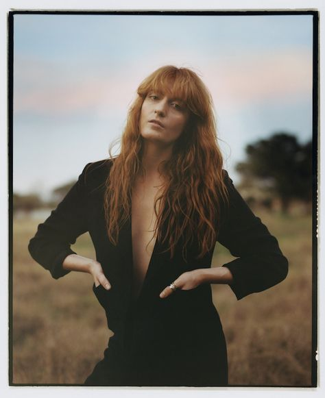"""Florence and the Machine Announce New Album How Big How Blue How Beautiful, Share """"What Kind of Man"""" Video 
