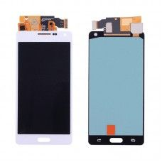 Samsung Galaxy A5 Duos Lcd Display Touch Screen Digitizer Assembly Replacement Broken Screen Samsung Galaxy Lcd