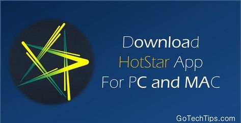 Hotstar App Free Download For Windows Xp 7 8 Pc And Mac Free Download Download Windows Xp
