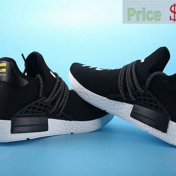 hot sales bfc16 9fc3a 2018 How To Buy Pharrell Williams X adidas NMD HUMAN Race ...