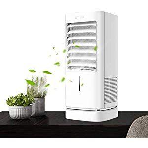 Mobile Klimaanlage Multifunktions Air Cooler 220v Tragbar Desktop Moving Air Conditioner Lufter Mit Timer Le Elektroinstallation Mobile Klimaanlage Klimaanlage
