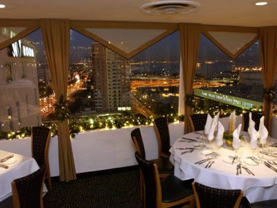 The Sky Room - Long Beach, CA | Restaurants want to try ...