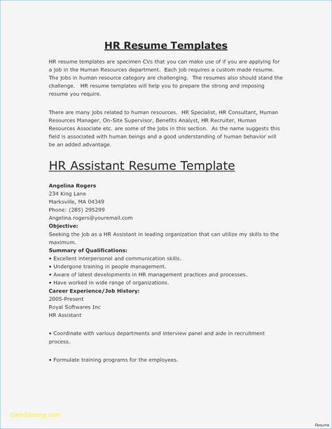 30 Art Teacher Resume Objective in 2020 | Resume template ...