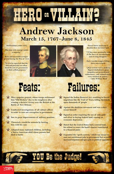 Top quotes by Andrew Jackson-https://s-media-cache-ak0.pinimg.com/474x/fa/b3/26/fab3264d3247aab51b9714dc691ab6a1.jpg