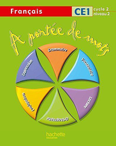 Ebookstream Fatimaha Telecharger Francais Ce1 A Portee De Mots Fran Francais Ce1 Ce1 Listes De Lecture