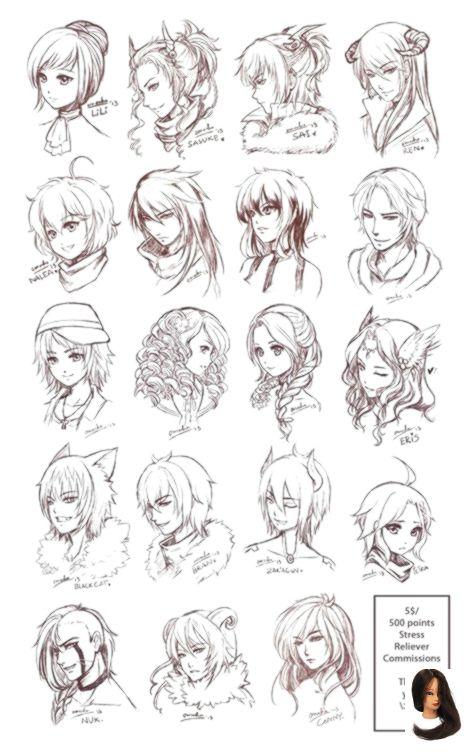Anime Desenho Drawing Easy Easy Hairstyles Drawing Girl Hairstyle Hairstyles Manga No Lockiges Haar Zeichnen Frisuren Zeichnen Zeichnungen Von Haaren