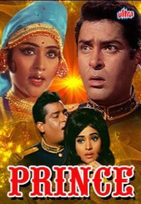 Watch Prince 1969 Full Hindi Movie Free Online Director: Lekh Tandon