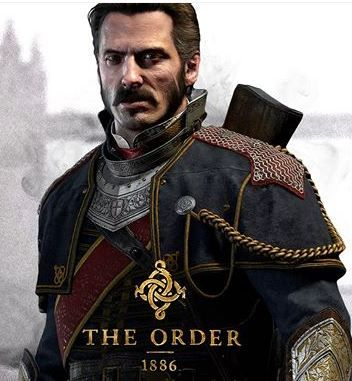 12 best Sir Galahad (Order: 1886) images on Pinterest | Videogames, The  order and The o'jays