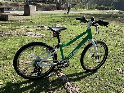 Sponsored Ebay Woom 4 20 Kids Bike Best 20 Bicycle For Your