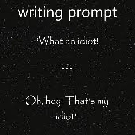 Writing Prompts 161-170