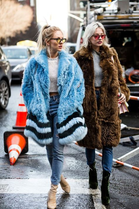 Fall Street Style Outfits to Inspire- Fall street style fashion / Fashion week