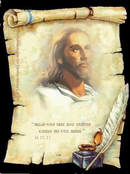 O Meu Mandamento E Este Que Vos Ameis Uns Aos Outros Assim Como