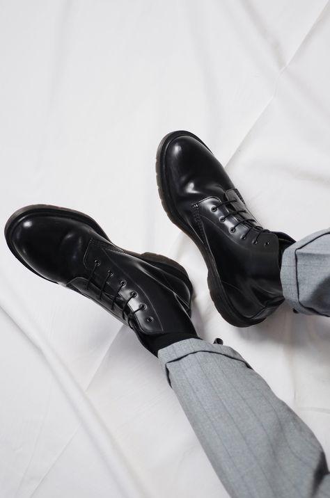 fall Dr. Martens #men #fashion...