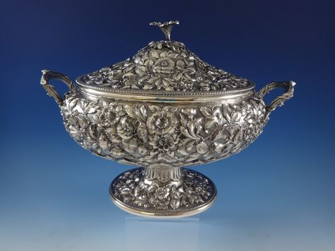 106 best Fabulous Antiques Group Board images on Pinterest | Spoons, Antique  silver and Cutlery - 106 Best Fabulous Antiques Group Board Images On Pinterest