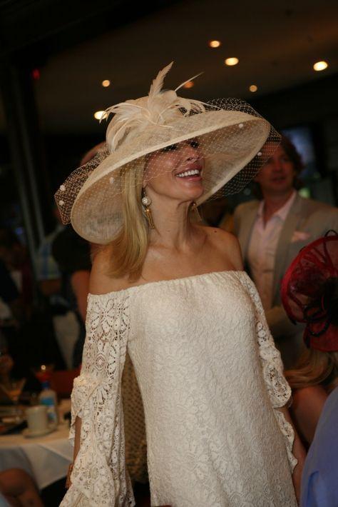 Fabulous Style Nancy Marcus Golden Houston Texas