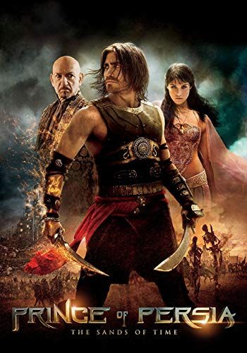 Prince Of Persia The Sands Of Time 2010 In 2020 Prince Of Persia Prince Of Persia Movie Persia