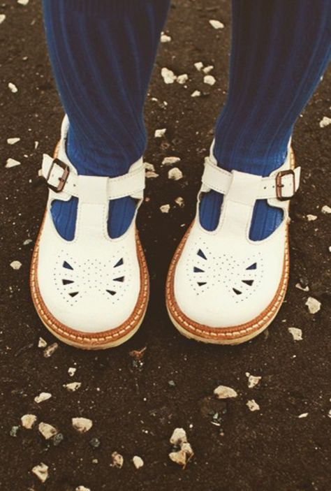 Rosie T Bar Shoes | Young Soles London