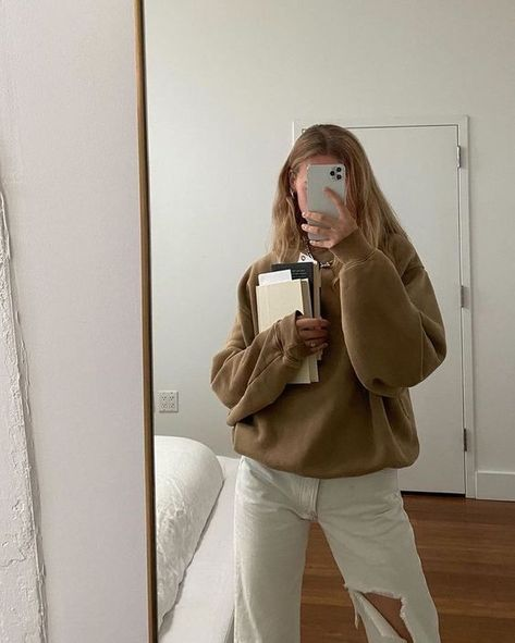 Outfits Teenager Mädchen, Teenager Mode, Street Style Outfits, Casual Outfits, Cute Outfits, Winter Outfits, Summer Outfits, Look Fashion, Hijab Fashion